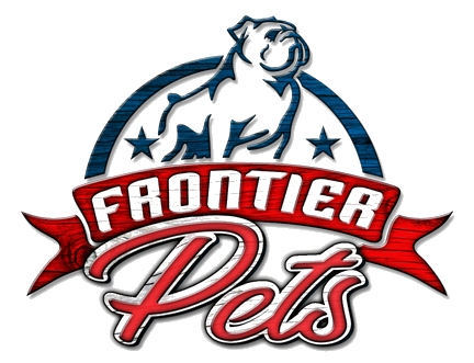Frontier Pets - Your Fur-ever Friend is Here